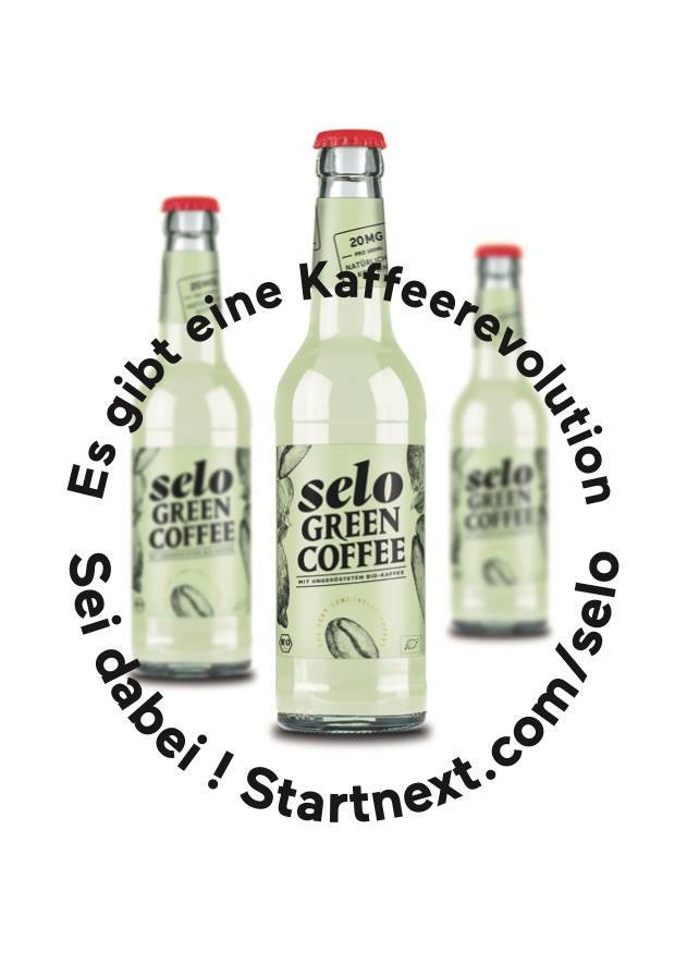 selo coffe start-up