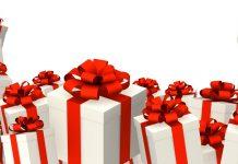 depositphotos.com; Titel: Geschenke; ID: 3705502; Autor: frenta