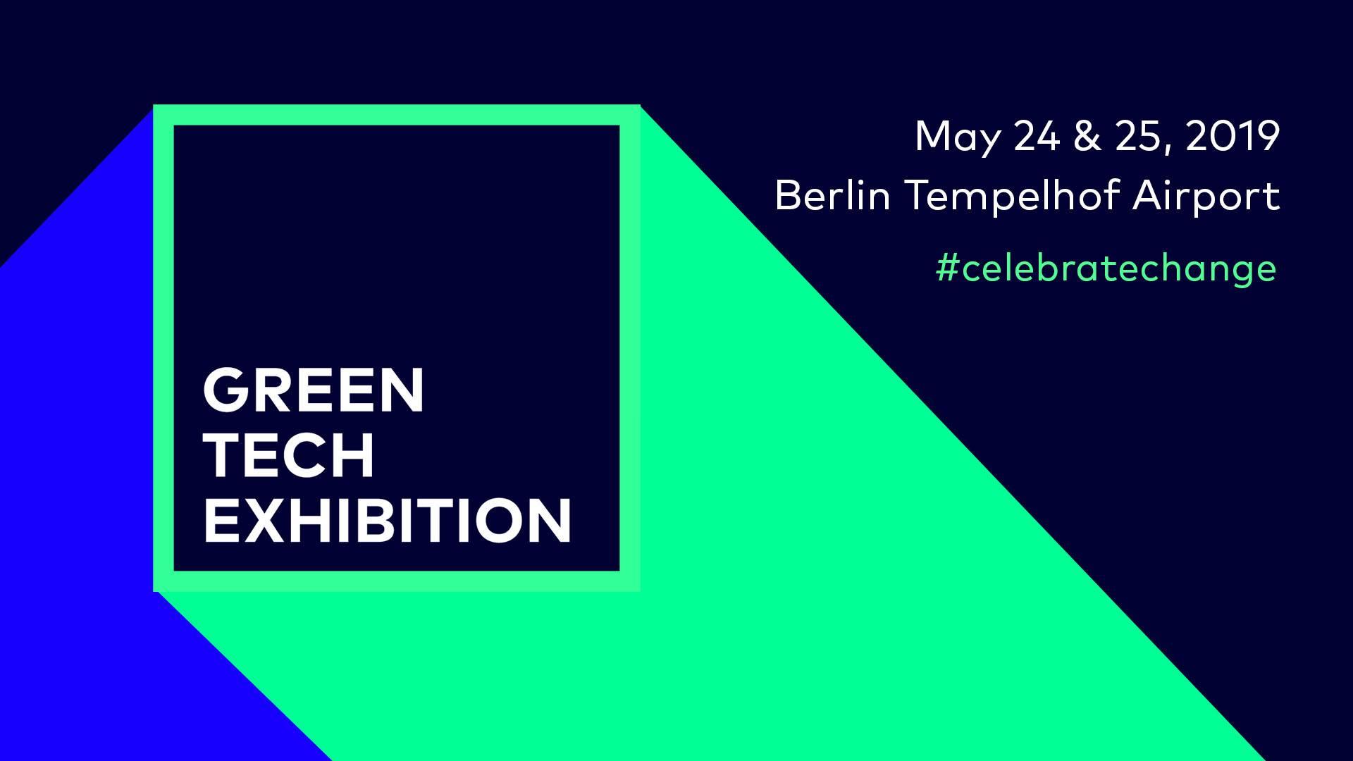 Green Tech Festival Banner