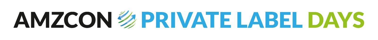 amzcon private label days logo