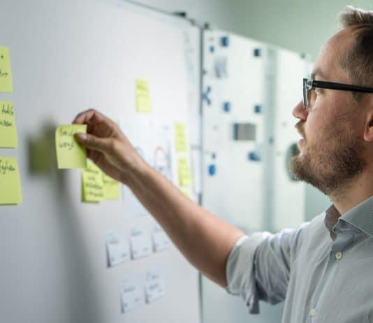 CEO Alexander Thamm des gleichnamigen Münchner Startups