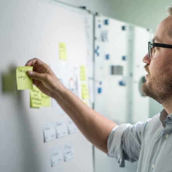 """""""Daten aus denen wir Mehrwerte schaffen"""" - Im Interview mit CEO Alexander Thamm"""