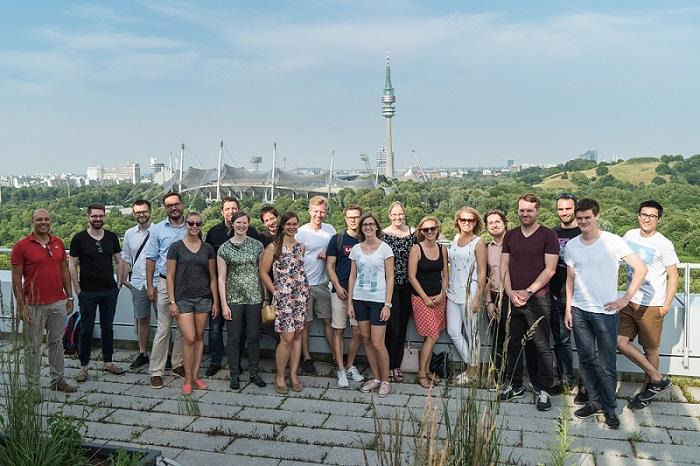 Alexander Thamm GmbH Team Kollegen