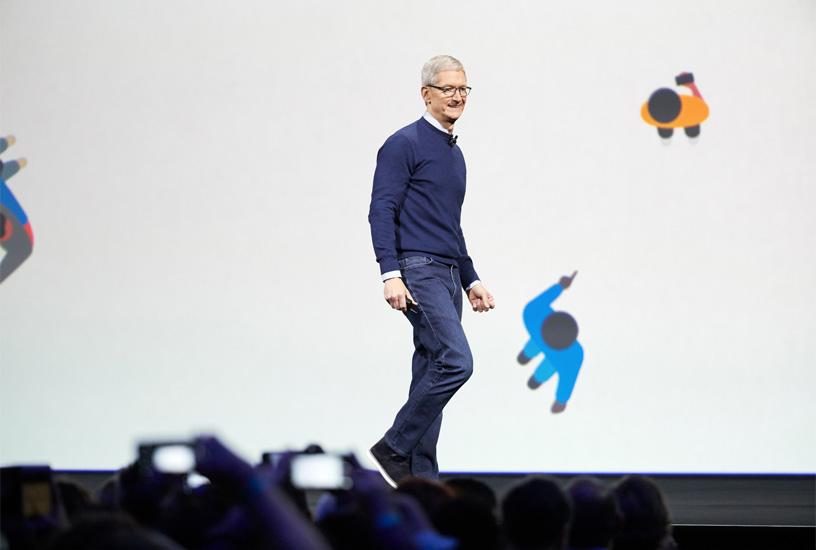 Presseschau: alles über die Apple-Neuheiten