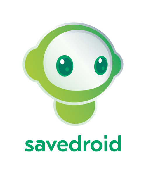 Savedroid Foto Logo
