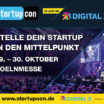 StartupCon 2019 - Der Countdown läuft!