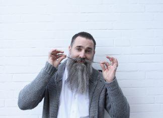 Beard & Shave Bart Rasieren Styling
