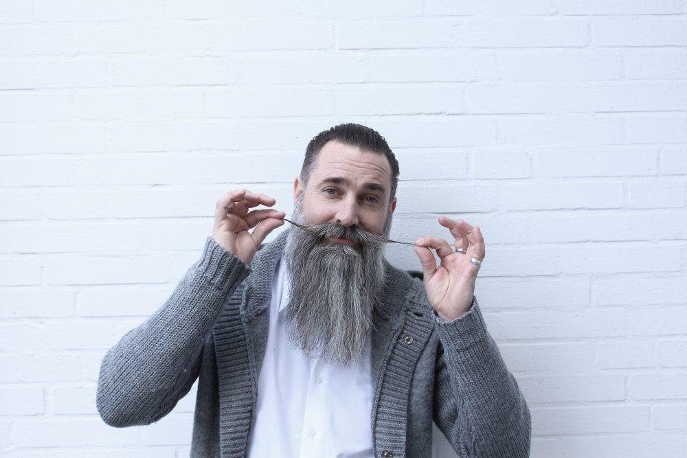 Beard & Shave - für Weihnachtsmänner und andere Bartträger