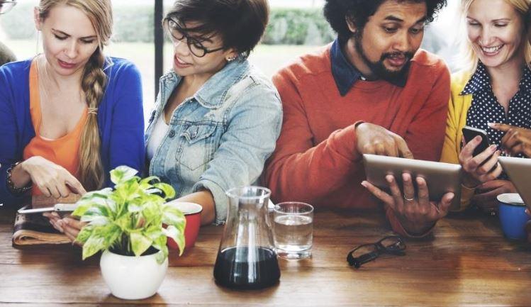 Studenten auf den Zahn gefühlt: Wie arbeiten wir künftig?