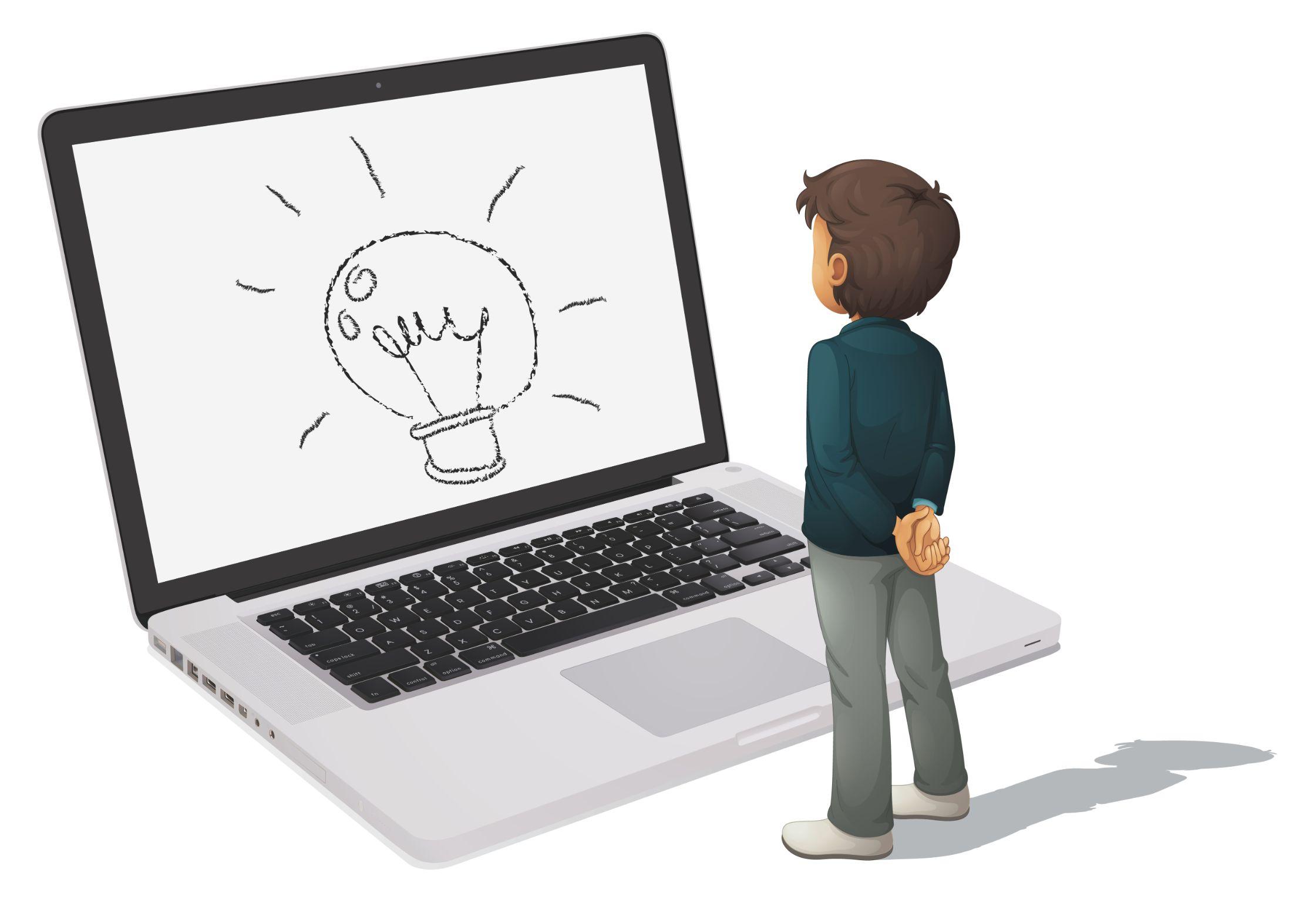 Bildschirm Rhetorik - Die besten Tipps für erfolgreiche virtuelle Präsenz