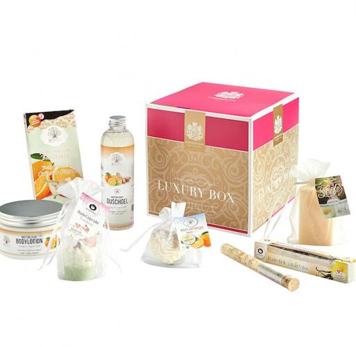 Luxury Box Gruenderfreunde