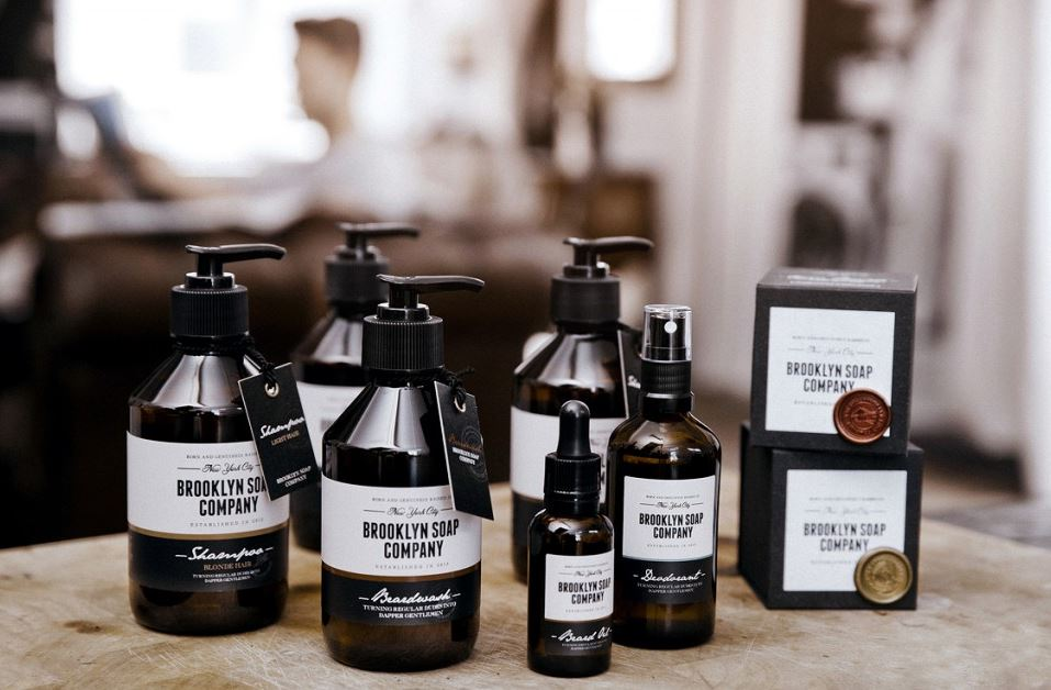 Beard & Shave Foto Produkte