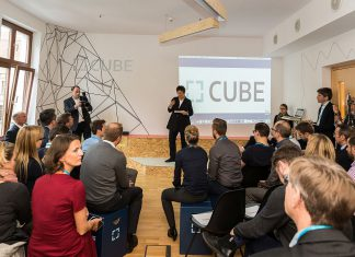 CUBE Start-up Innovation