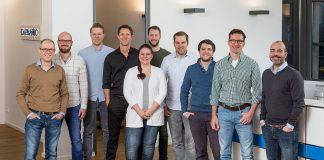 VC Auswertung Startups Capnamic Ventures