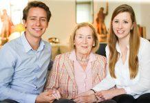 Careship Familie Betreuung Alltagsunterstützung