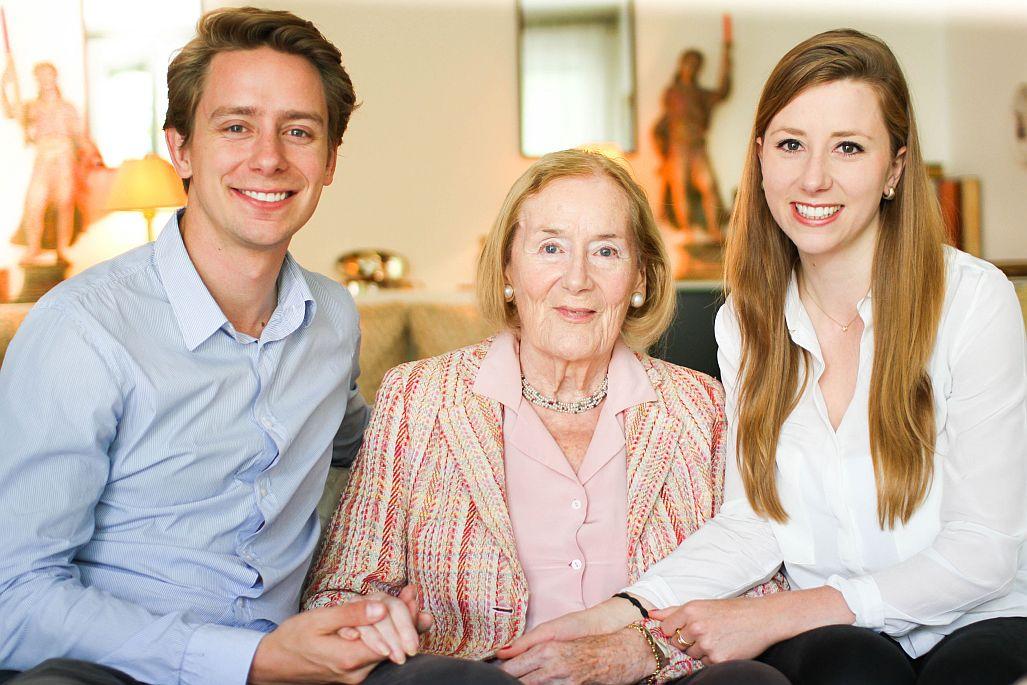 Careship - ein Startup mit Familiengeschichte