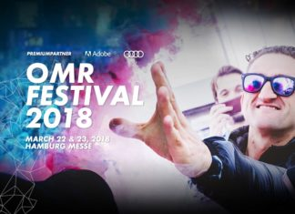 OMR Online Marketing Rockstars 2018