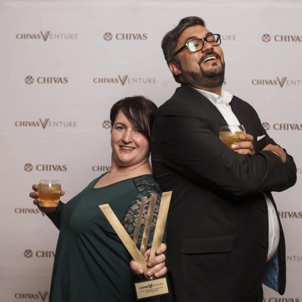 Leaf Republic zieht ins internationale Finale von Chivas Venture ein