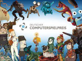 Spiele Event Wettbewerb Deutscher Computerspielpreis