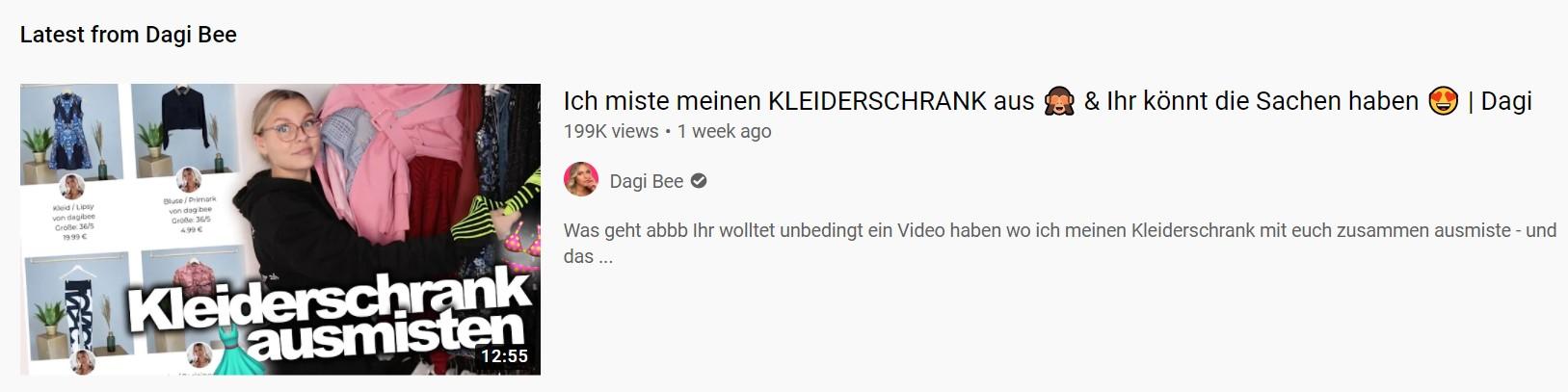 Die Top 10 Youtube Influencer aus Deutschland 2021