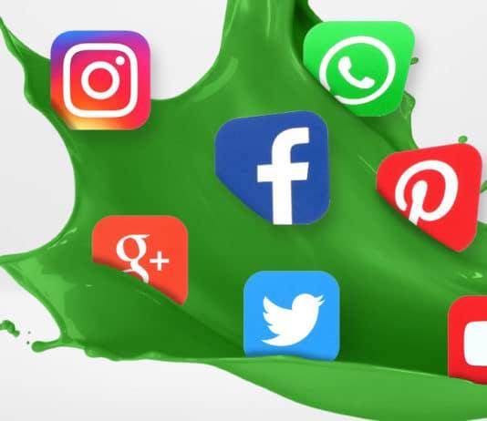 Social Media DeinHandy Start-up Gründen
