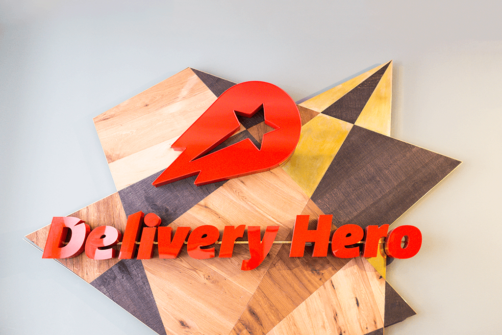 Presseschau Delivrty Hero Rocket Internet Uber N26 Just Spices