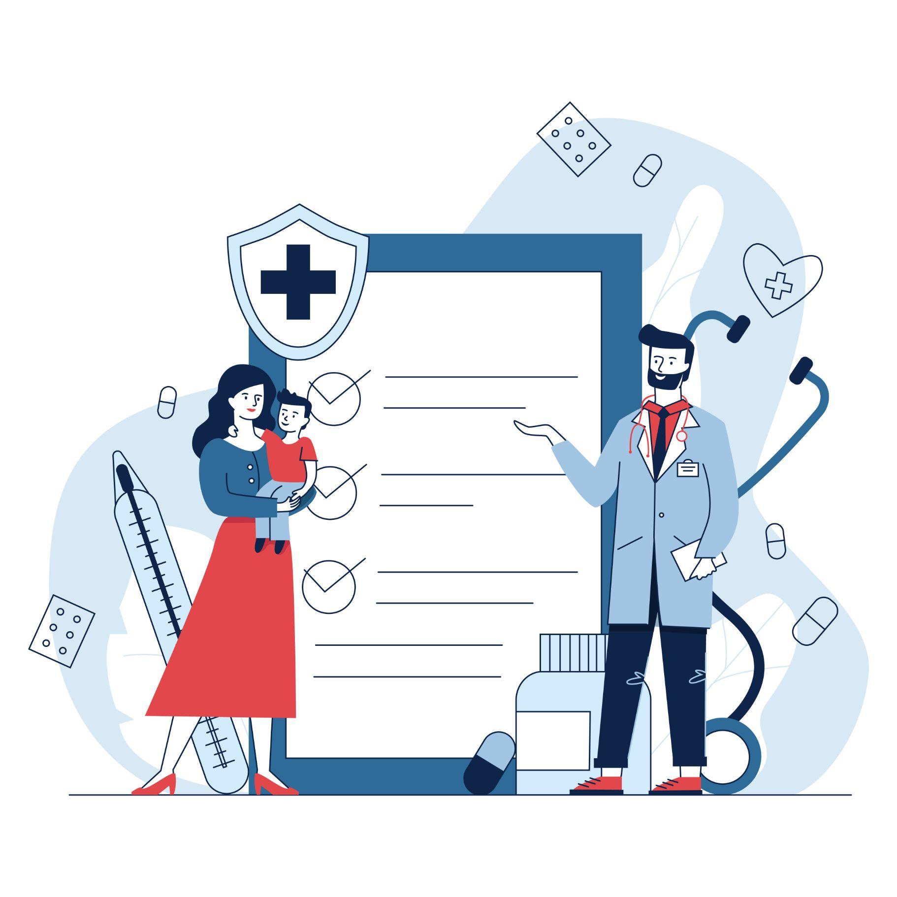 Die 10 innovativsten Health-Startups
