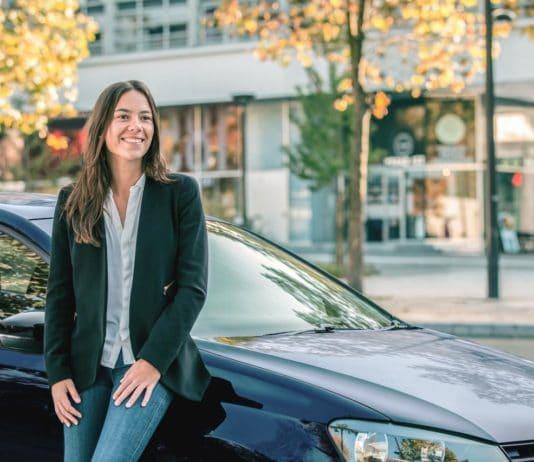 Drivy Start-up Nachhaltigkeit Fahren