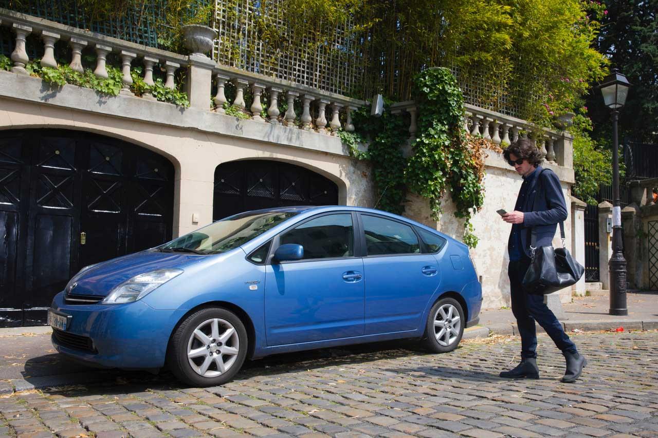 Mobil sein, flexibel bleiben, nachhaltig Auto fahren – die Carsharing-Plattform Drivy macht's möglich