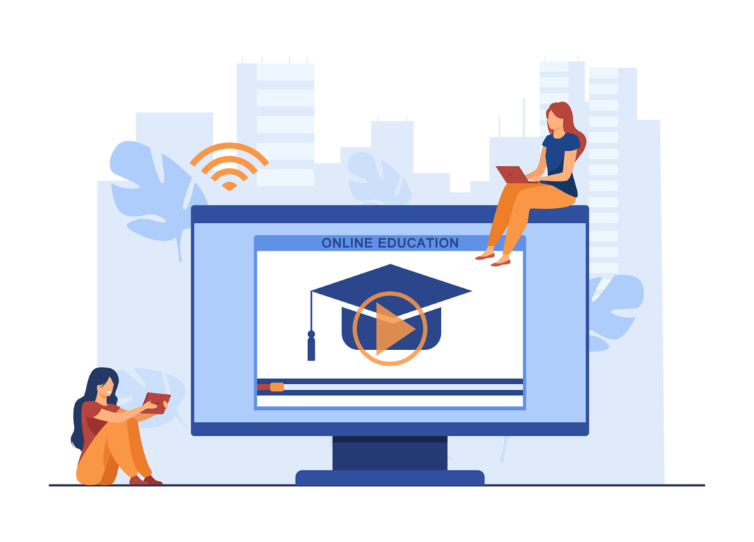 E-Learning Trends 2021