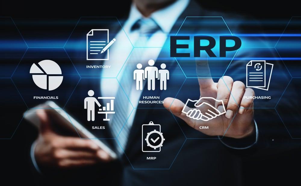 ERP-Software:  Frühzeitiges investieren, lohnt es sich?