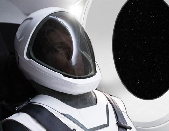 Presseschau: Elon Musk präsentiert Raumanzug