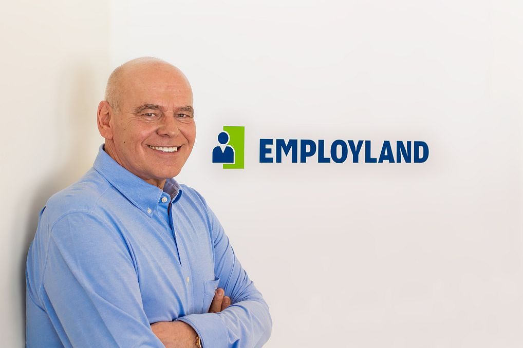 Foto Employland Geschäftsführer
