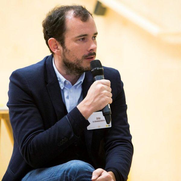 """""""Reiseverhalten revolutionieren"""" - Im Gespräch mit Eric La Bonnardière von Evaneos"""