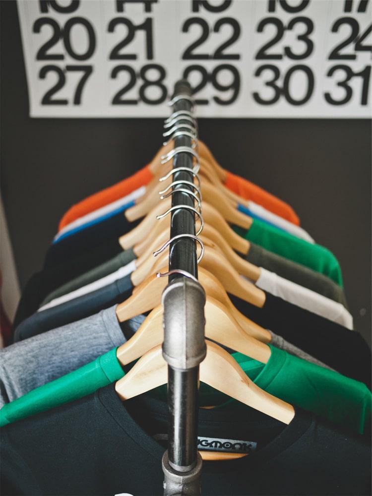 Fashion Fast Fashion Lean Closet