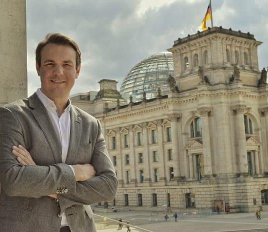 Florian Nöll ©Bundesverband Deutsche Startups e.V.