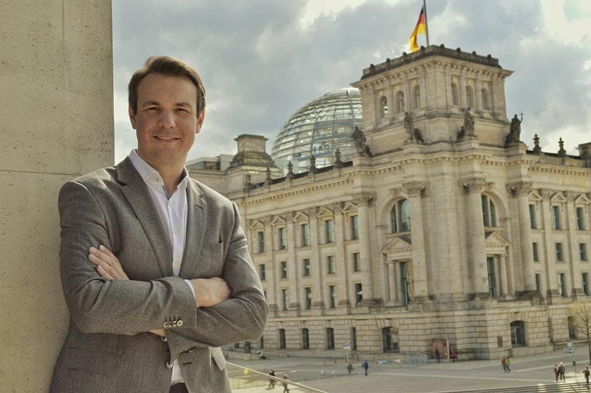 Der Bundesverband Deutscher Startups fordert in seiner Petition einen Digitalminister