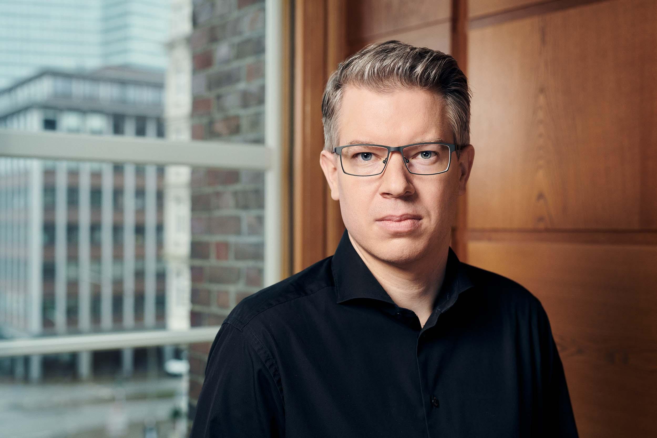Frank Thelen im Interview über seine Startup-DNA