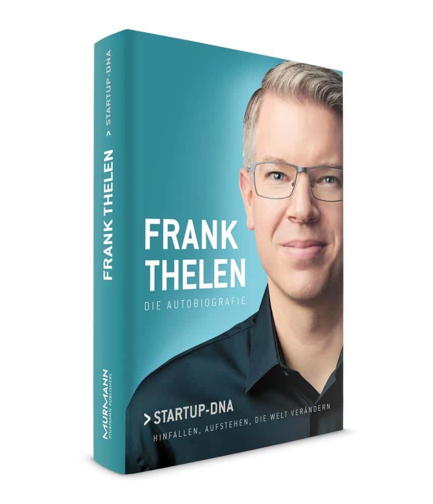 Frank Thelen Buch