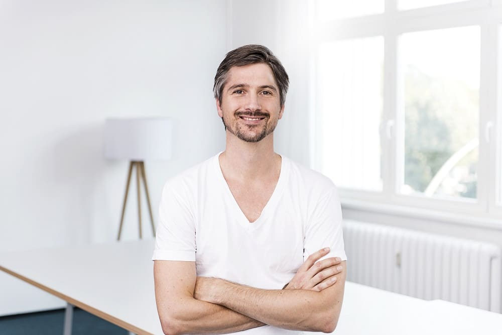 Gründer Mitgründer Friendsurance Tim Kunde