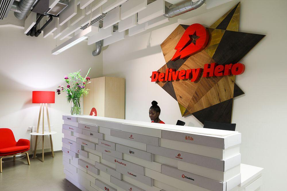 Presseschau: So verläuft der Börsengang von Delivery Hero