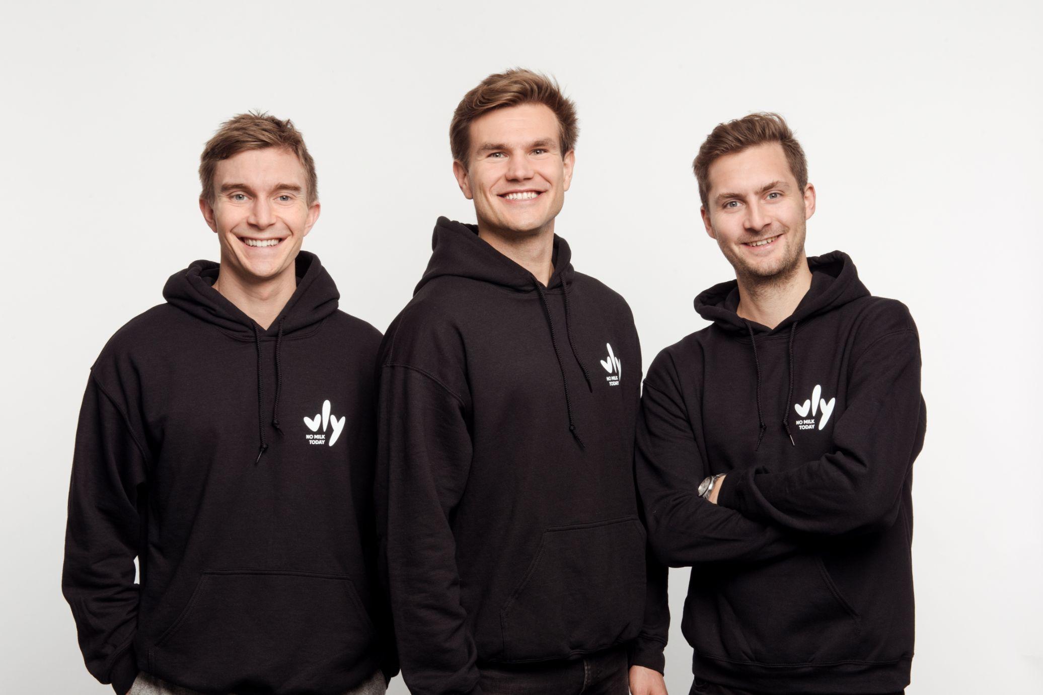 VlyFoods_Gründer_Start_Up