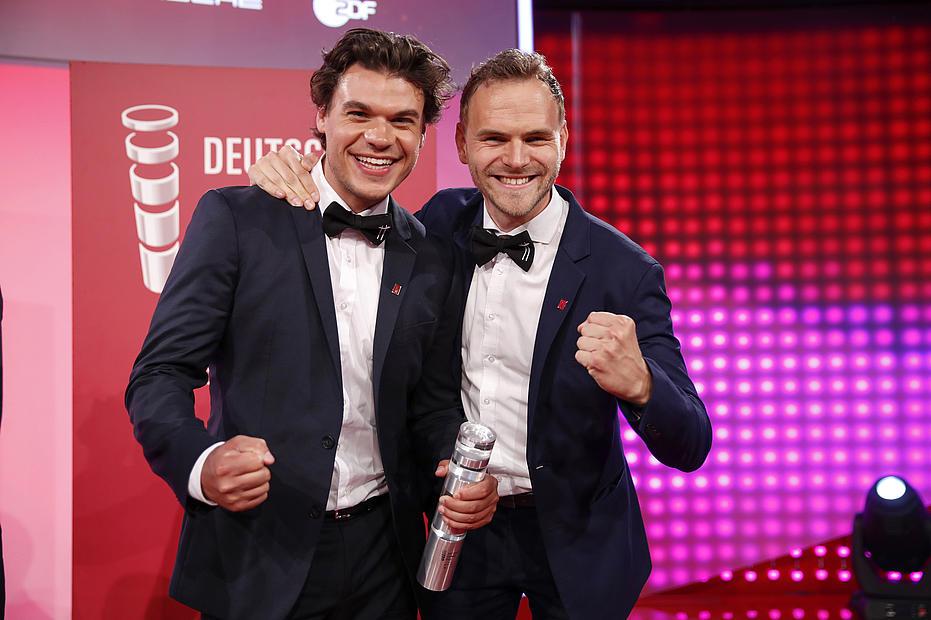 Presseschau: Grillido holt Deutschen Gründerpreis
