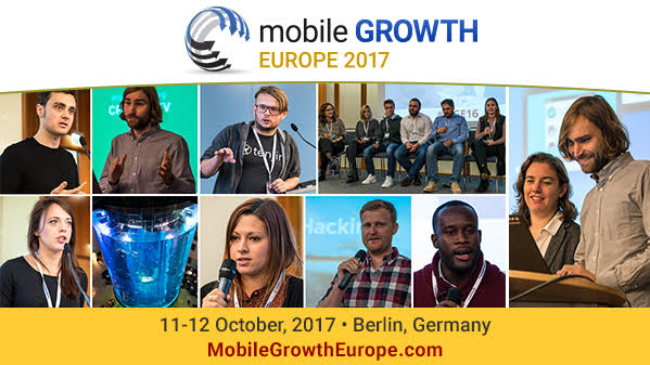 Mobile Growth Europe 2017