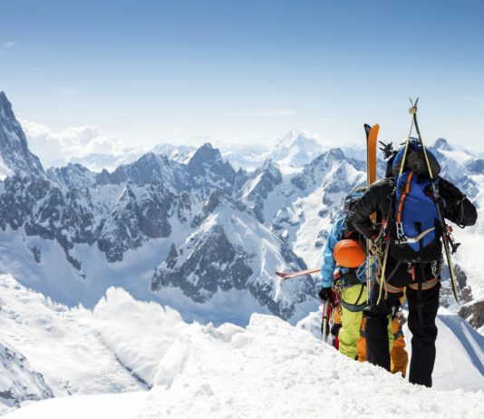 GuideBase Urlaub Winter Travel