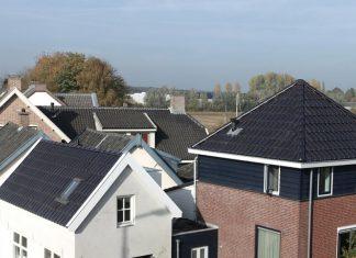 ZEP Solardachziegel Umwelt