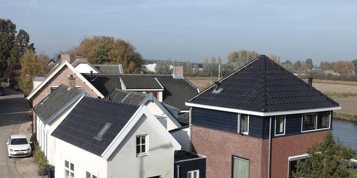 Solardachziegel: ZEP aus Holland schneller als Musk