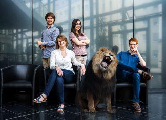 Studybees Lernen Uni Höhle der Löwen