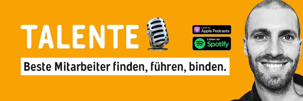 9 Podcasts für Gründer