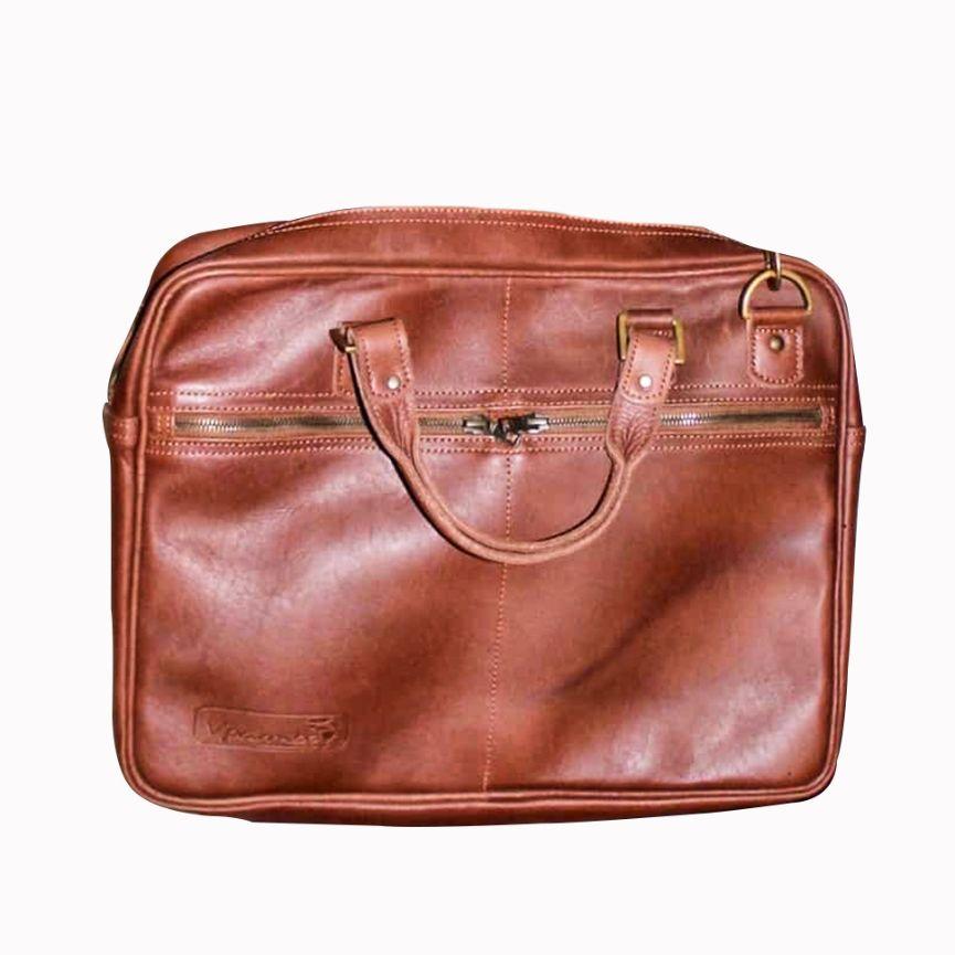 Herrentasche aus Leder © Urban Change Lab (1)